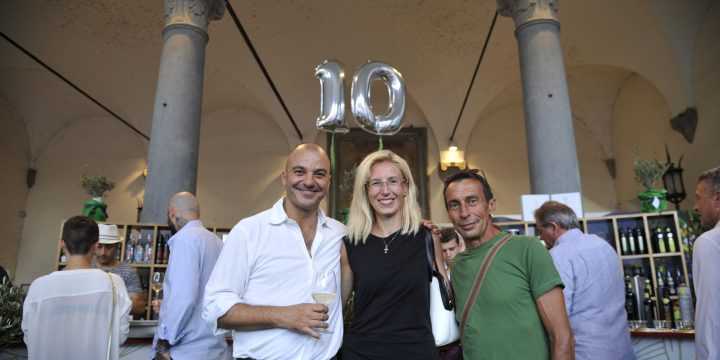 Evento Extra Lucca